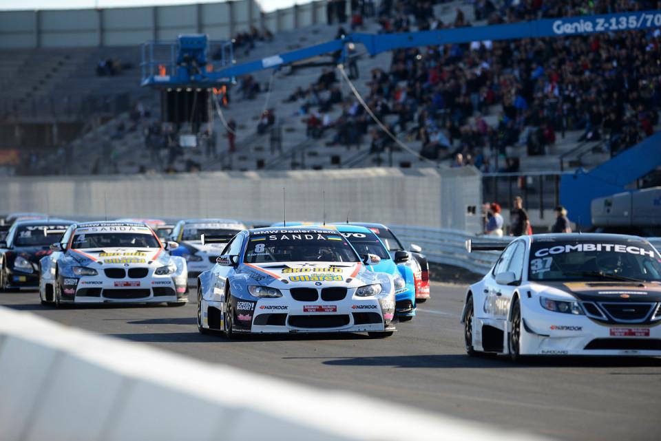 RACE 7 - TIERP ARENA - TTA-9